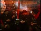 Die On Monday - Interview au Batofar pour Spirit Of Rock