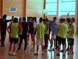 Le handball réunit les Grandes Écoles à Troyes(Handball)