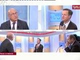 FACE A NOUS,Michel Sapin, Député de l'Indre, Secrétaire national du PS à l'économie