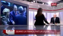 LE 22H,Philippe Dallier, sénateur (app UMP) de Seine-Saint-Denis