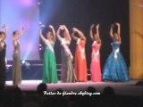 Miss Roubaix Metropole 2010 Ouverture par les Miss elues