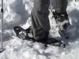 TAKE THE HIGH ROAD - TSL SNOWSHOES
