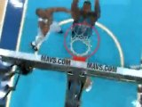 Dwight Howard goes for 17 points, 20 rebounds and five block