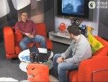 Вечернее шоу в прямом эфире от 01.04.10