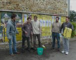 Tro Breizh pour une Bretagne Autonome