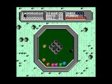 """NES Lunar Ball """"no friction"""" in 36:52.00 by Bisqwit"""