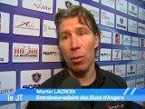 Ligue Magnus: Angers battu par Briançon(Hockey)