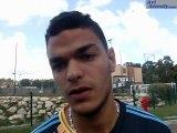 """Hatem Ben Arfa:""""Je peux faire encore plus et mieux ici!!!!"""