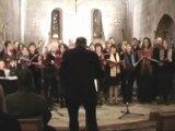 LE CHOEUR MILLEVOIX : La traviata (G. Verdi) Les zingarellas