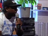 La rue du hip hop MC Jean Gab1