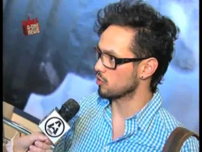 Фестивале кино «Чили» (A-ONE NEWS 20.04.09)