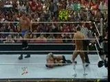 Wrestlemania 26 Randy Orton vs Cody Rhodes vs Ted Dibiase