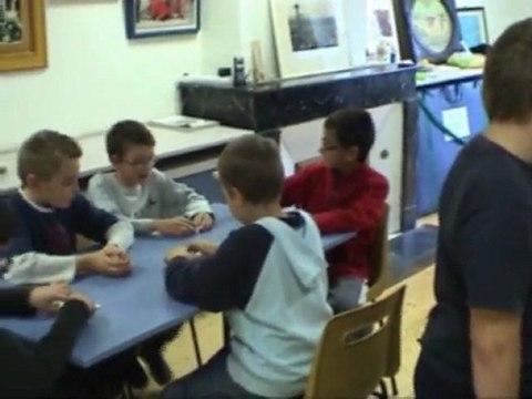 film vendanges pédagogiques Maison de la polyculture Lucey