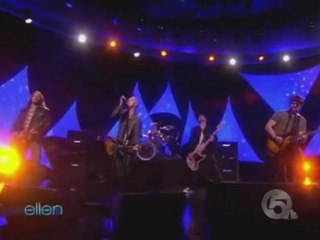 Daughtry - Life After You (live)