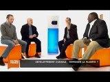 Ahmed El Keiy - Développement durable - repenser la planète?