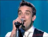 Robbie Williams : Tripping live 2005