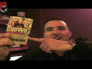 Maghreb united zenith de paris Bande annonce 4