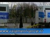 Salon UOIF : Mosquée de Drancy évoquée par un intervenant