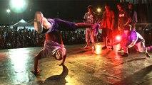 Festival des Cultures urbaines :  Soirée Battle HIP-HOP