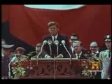 John Fitzgerald Kennedy Ich bin ein Berliner