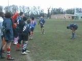 Rugby Minimes M14 Ris Orangis 27/03/2010 - 77 c 75