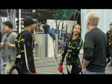 Performance Capture - Featurette Performance Capture (Anglais)