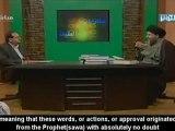 Shia and Sunni love Hussain - Wahabis Do Not - 5 of 6 -