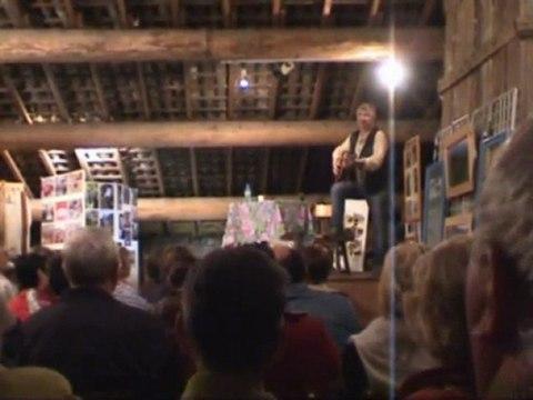 film couarail - Maison de la Poyculture