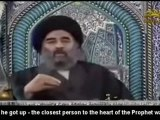 Shia and Sunni love Hussain - Wahabis Do Not - 6 of 6 -