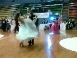 Grand prix de Danse du Grand Lyon 2010 / Valse Anglaise