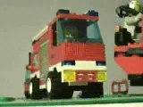 Rick Boulet 3°  LEGO