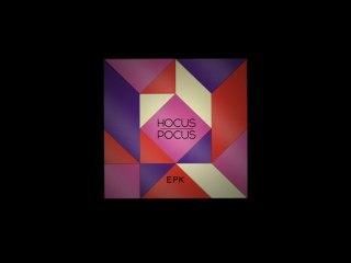 HOCUS POCUS-EPK 16 Pièces