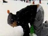"""Ping Pong TV : """"La SCEAUX UNIT au ski!"""" Trailer"""