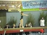 Selection Gym Cécile 2010