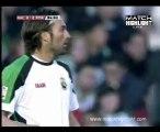 Racing Santander 0 - 2 Real Madrid [m76-90]