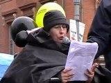 Ni Pauvre Ni Soumis 27 mars 2010 Toulouse : invalidité