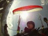 Acro Paragliding - Last Hartbeats - Lorit.net