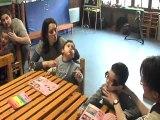 éducation conductive EHM Enfance Handicap Moteur Pouilly