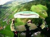 Acro Paragliding - This is how we do - Lorit.net