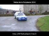 Rallye de la Porcelaine 2010