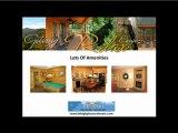 Luxury Chalets Gatlinburg Cabin Rentals