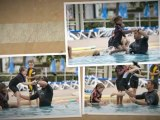 Surf Seignosse Paradise Natation