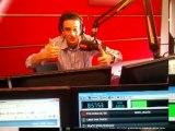 Poisson d'Avril à Louis-Maxime sur One FM par Barbezat