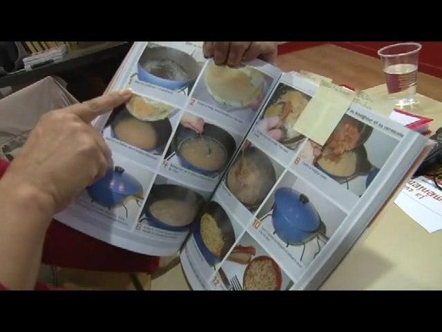 La cuisine arménienne illustrée... une mémoire transmise