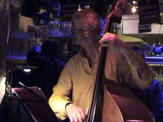 Daniel Visani & Jean Luc Rémy Trio: Sollicitation