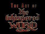 """The Whispered World (PC) - Making of """"The Art"""" (Inglés)"""