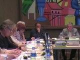conseil municipal budget partie 1