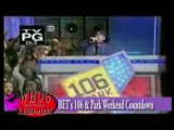 Famous Kels On BET 106 & Park Weekend Countdown Guest Host