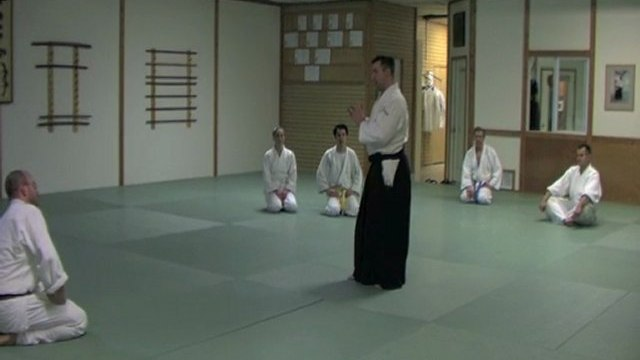 Aikido concepts explained