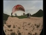 XC-EXTREME TANDEM PARAGLIDING IN ALANYA